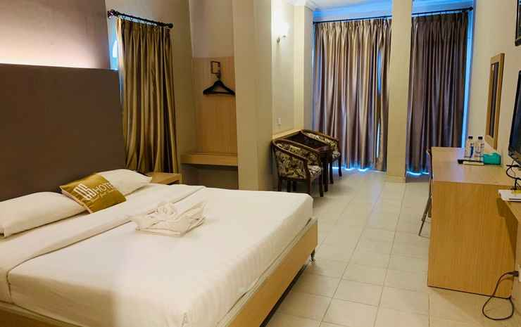 Sky View Hotel (Managed by Orange Sky) Batam - Deluxe Room Extra Drop - Pick Service Airport