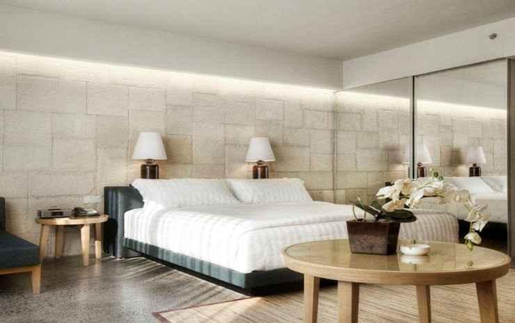 U Paasha Seminyak Bali - Suite Room