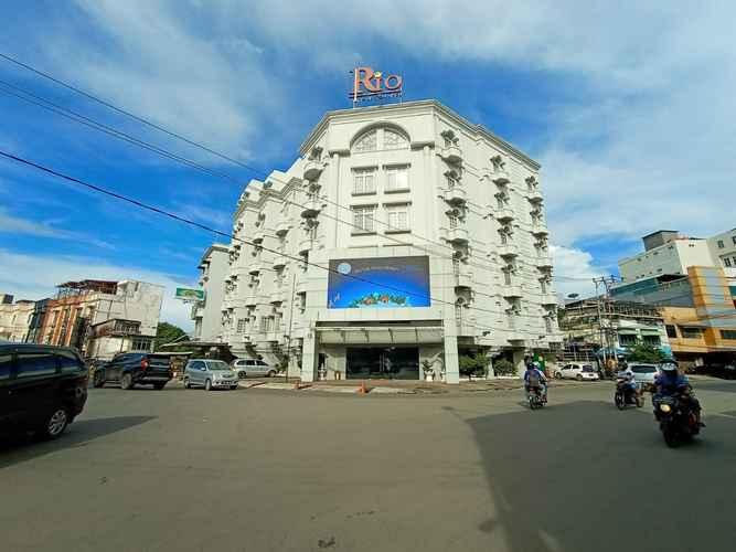 EXTERIOR_BUILDING Rio City Hotel