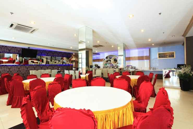 FUNCTIONAL_HALL Rio City Hotel