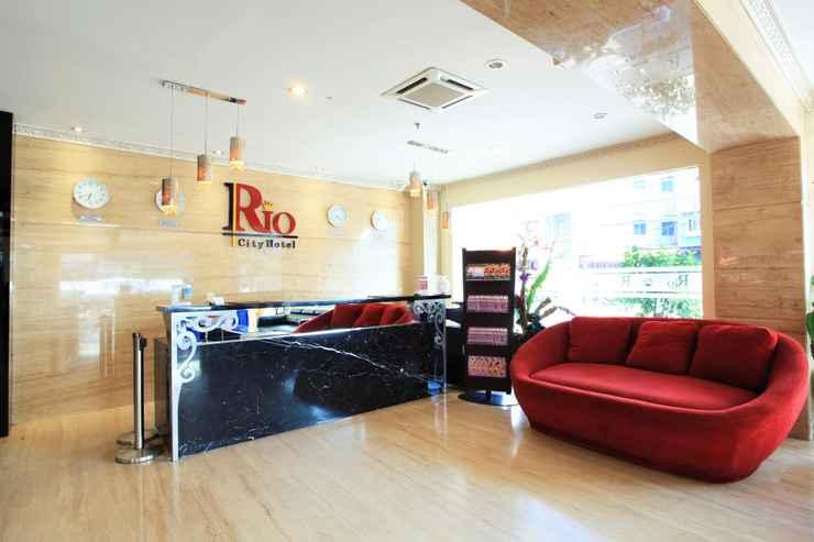 LOBBY Rio City Hotel