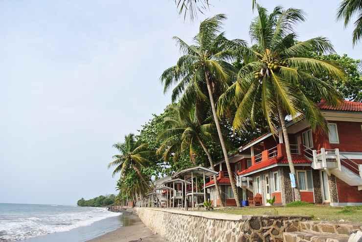 EXTERIOR_BUILDING Resort Prima Anyer