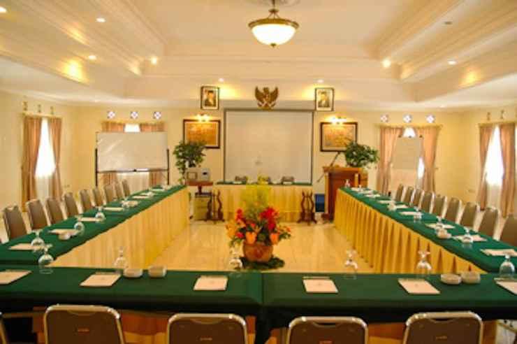 FUNCTIONAL_HALL Resort Prima Coolibah