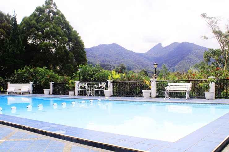 SWIMMING_POOL Resort Prima Coolibah