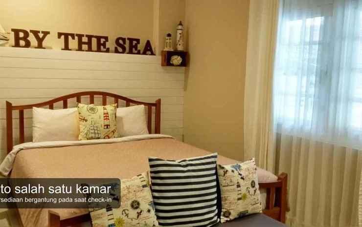 Cottonwood Bed & Breakfast House Bandung Bandung - Double or Twin Room Only