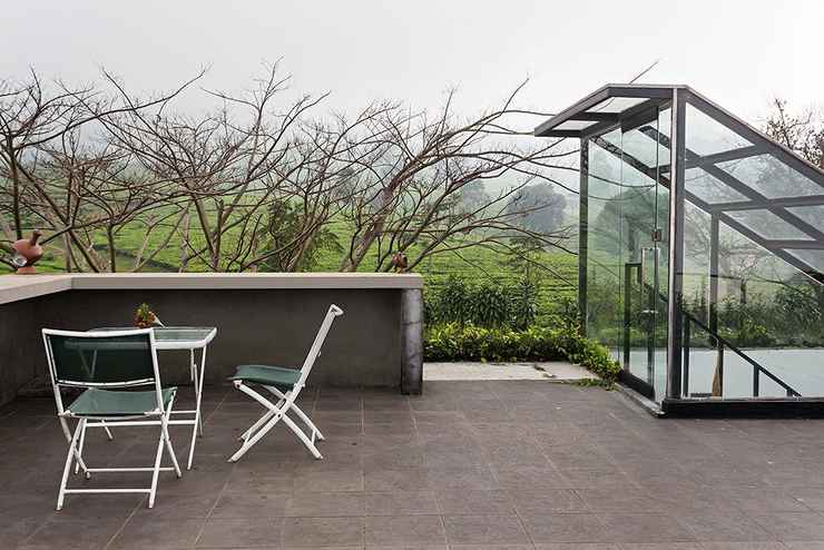 Tea Garden Resort In Ciater Bandung West Java