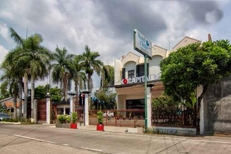 EXTERIOR_BUILDING Capital O 2205 Hotel 3 Intan