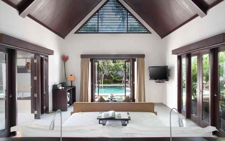 The Samaya Ubud Bali - One Bedroom Hill Side Villa