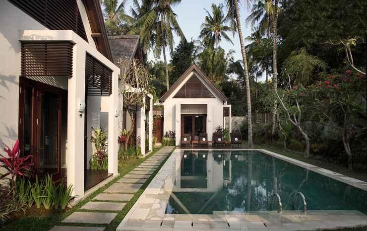 The Samaya Ubud Bali - Three-Bedroom Pool Villa