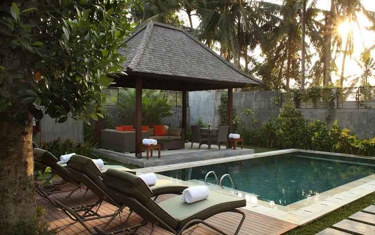 The Samaya Ubud Bali - Two-Bedroom Pool Villa