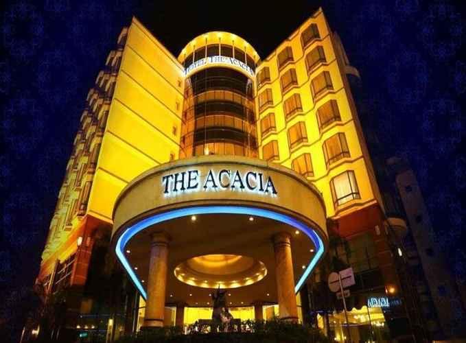 EXTERIOR_BUILDING The Acacia Jakarta