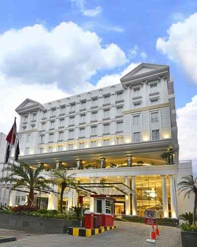 Grand Savero Hotel Bogor Bogor Harga Hotel Terbaru Di Traveloka