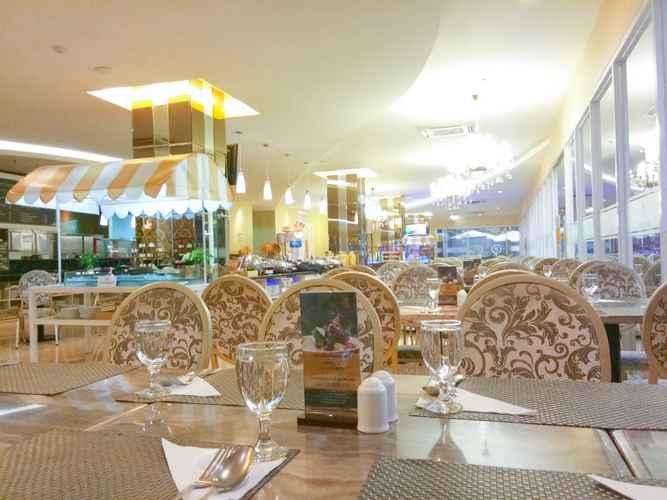 RESTAURANT Grand Savero Hotel Bogor