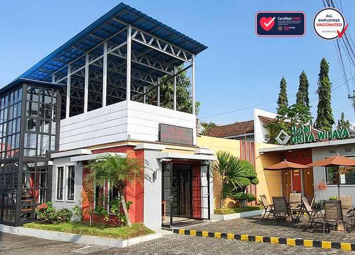 EXTERIOR_BUILDING Griya Wijaya