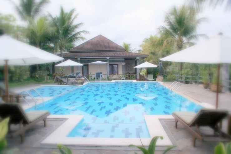 SWIMMING_POOL The Oxalis Regency Hotel