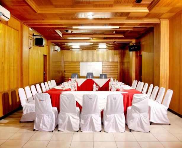 FUNCTIONAL_HALL Ambun Suri Hotel