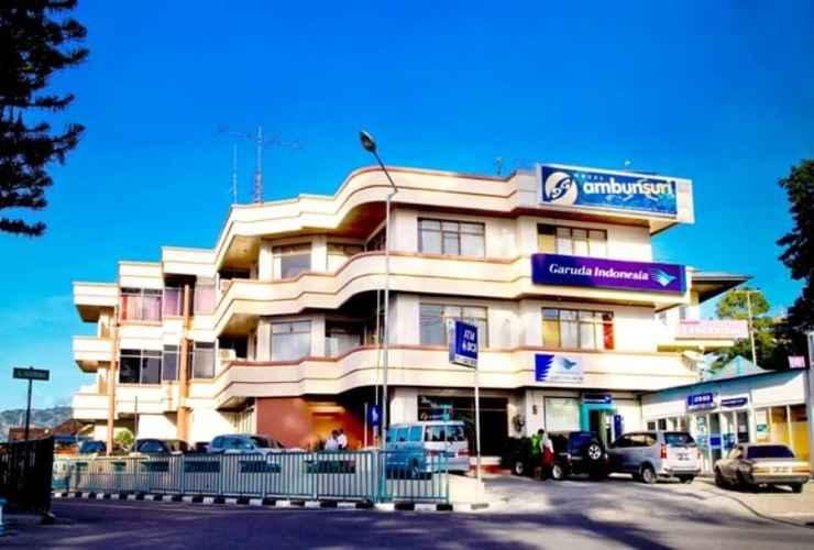 EXTERIOR_BUILDING Ambun Suri Hotel