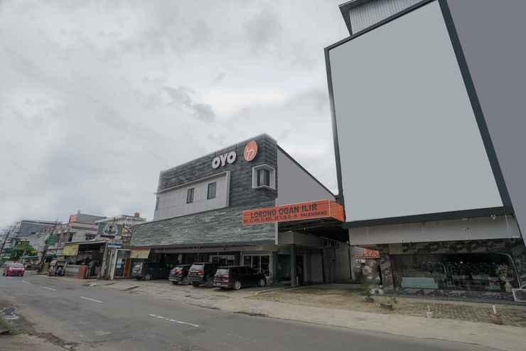 EXTERIOR_BUILDING OYO 736 Hotel Best Skip