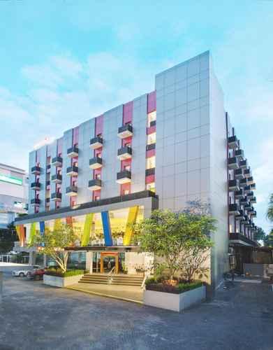 EXTERIOR_BUILDING Amaris Hotel Padjajaran Bogor