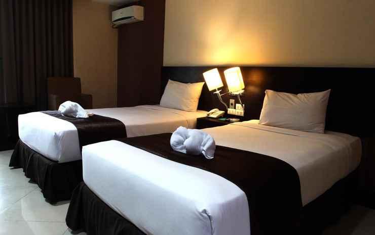 Grage Hotel Bengkulu Bengkulu - Deluxe