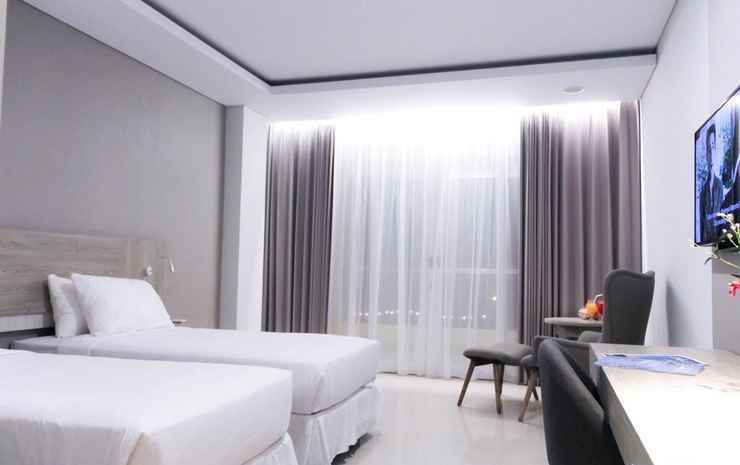 Grage Hotel Bengkulu Bengkulu - Ocean View Room