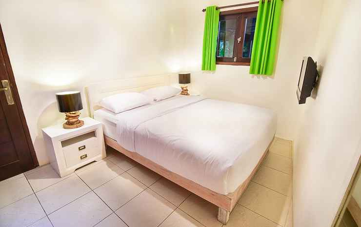 Tigalima Homestay Yogyakarta - Family Suite Without Breakfast (Room Only)