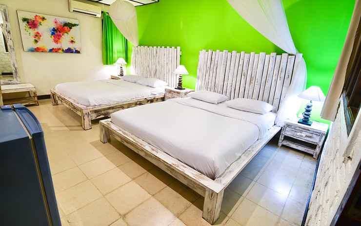 Tigalima Homestay Yogyakarta - Family Room Without Breakfast