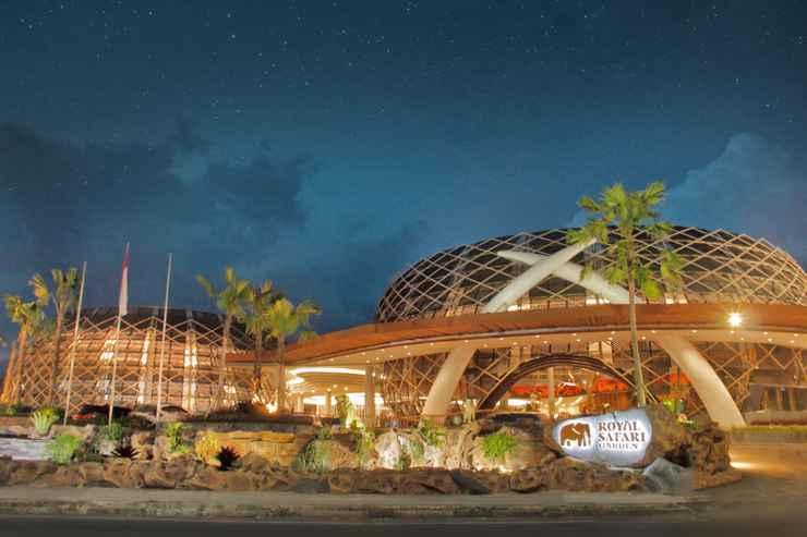 LOBBY Royal Safari Garden Resort  & Convention