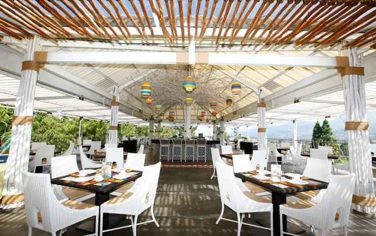 Royal Safari Garden Resort  & Convention Puncak -