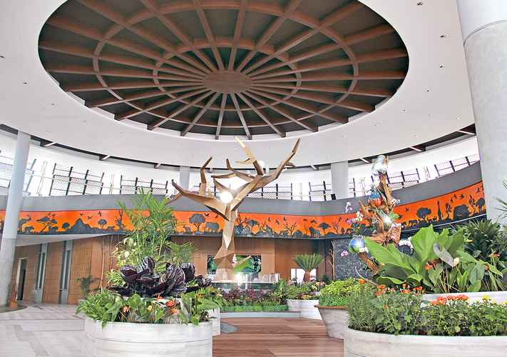 Royal Safari Garden Cisarua Puncak Bogor Traveloka