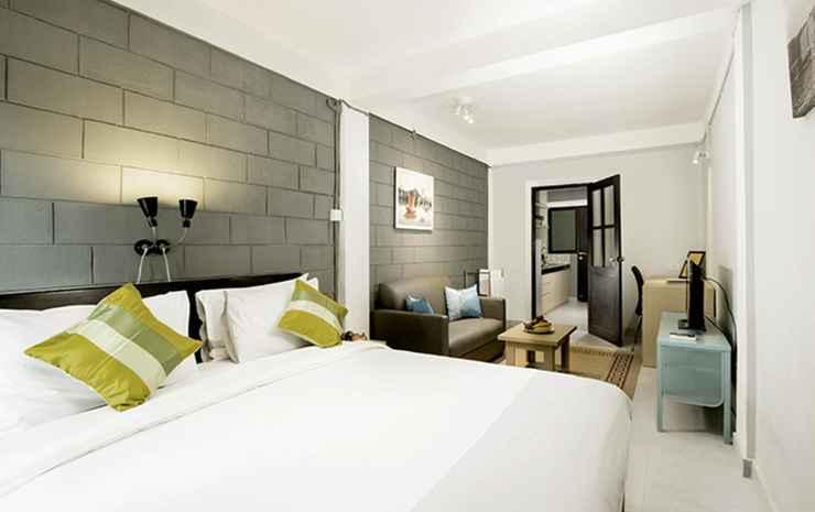 Kinari Residence  Tangerang Selatan - Deluxe Room Only