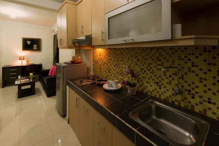 BEDROOM Kinari Residence