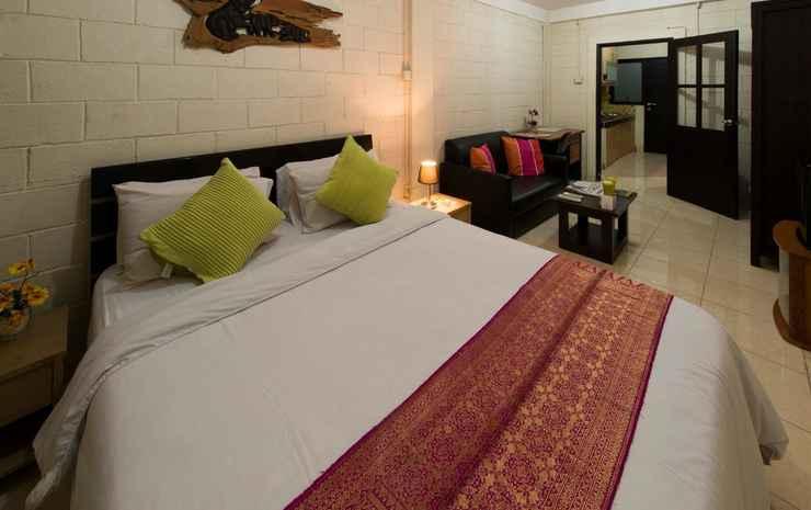 Kinari Residence  Tangerang Selatan - Modern Room Only