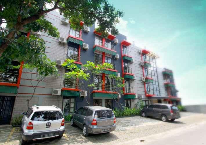 EXTERIOR_BUILDING Kinari Residence
