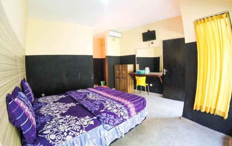 Bidadari Hotel Bali - Superior Room