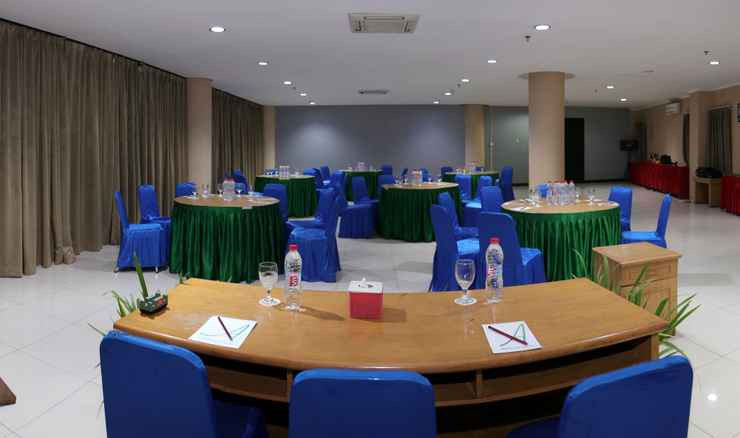 HOTEL_SERVICES Azza Hotel Palembang by Horison