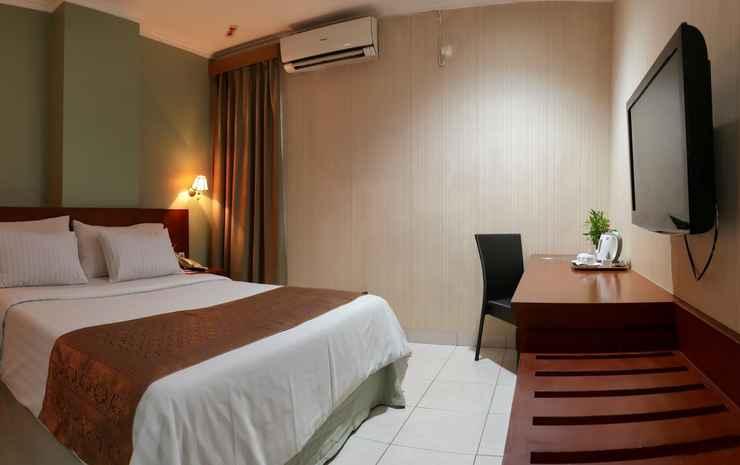Azza Hotel Palembang by Horison Palembang - Superior Double Bed