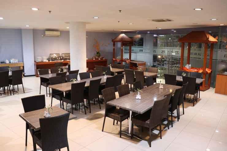 RESTAURANT Azza Hotel Palembang by Horison