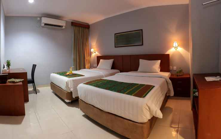 Azza Hotel Palembang by Horison Palembang - Superior Room Twin or Double Bed Room Only