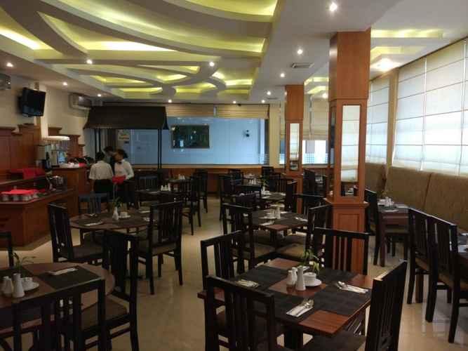 RESTAURANT Jelita Tanjung Hotel