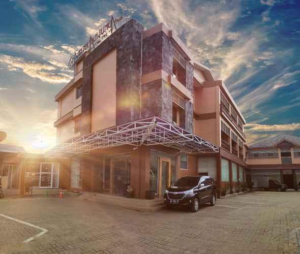 EXTERIOR_BUILDING Jelita Tanjung Hotel