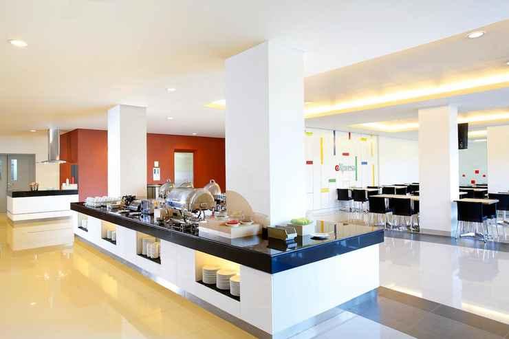 RESTAURANT Amaris Hotel Pakuan Bogor