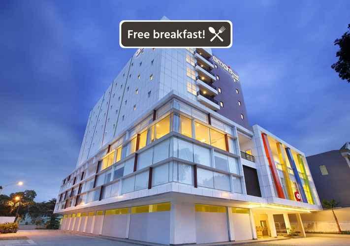 EXTERIOR_BUILDING Amaris Hotel Pakuan Bogor