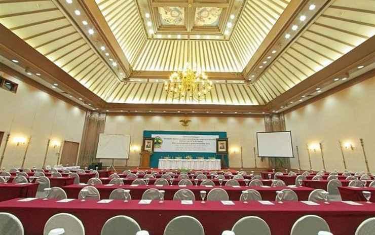 FUNCTIONAL_HALL Hotel Sahid Jaya Solo