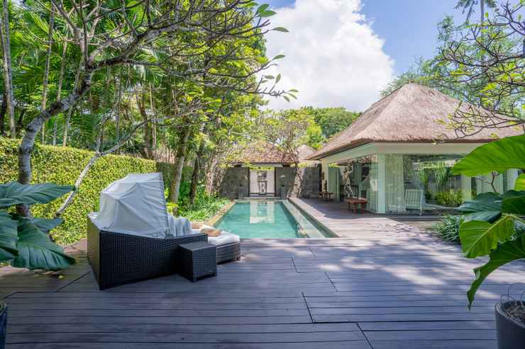 Kayumanis Nusa Dua Private Villa Spa In Nusa Dua Beach Badung Regency Bali
