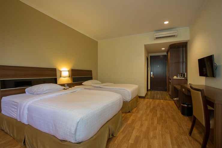 BEDROOM Star Hotel