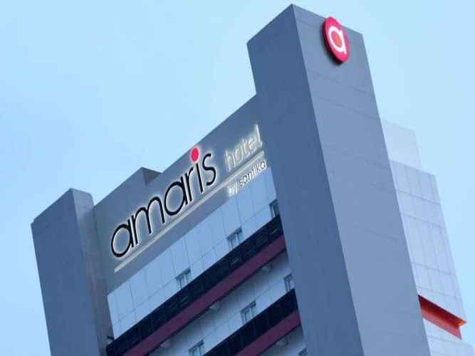 Amaris Hotel Tendean Tendean Jakarta Selatan Traveloka