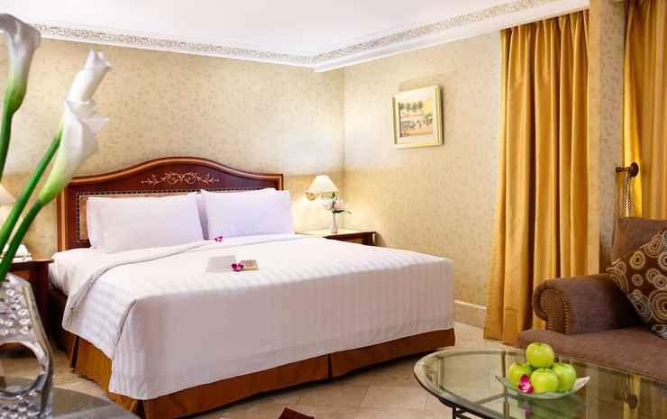 Ambhara Hotel Jakarta - Junior Suite