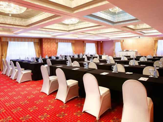 FUNCTIONAL_HALL Ambhara Hotel
