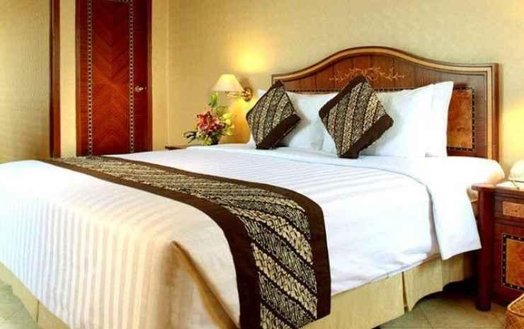 Ambhara Hotel Jakarta - Deluxe King Room Only